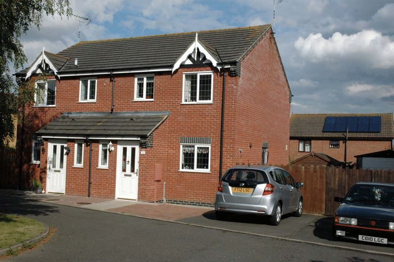 2, Raleigh Court, Spilsby