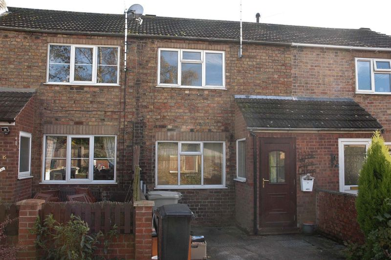 17, Alma Place, Spilsby