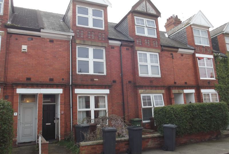 9, St Catherines Grove, Lincoln