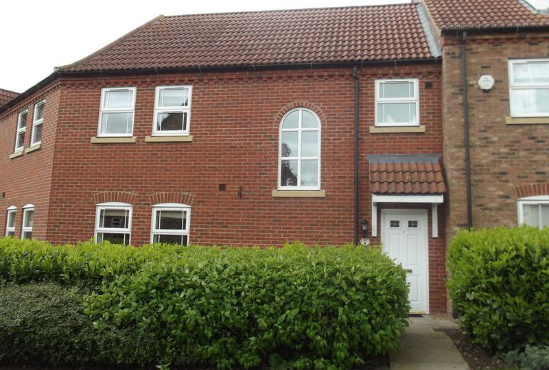 6, Stocking Way, Lincoln