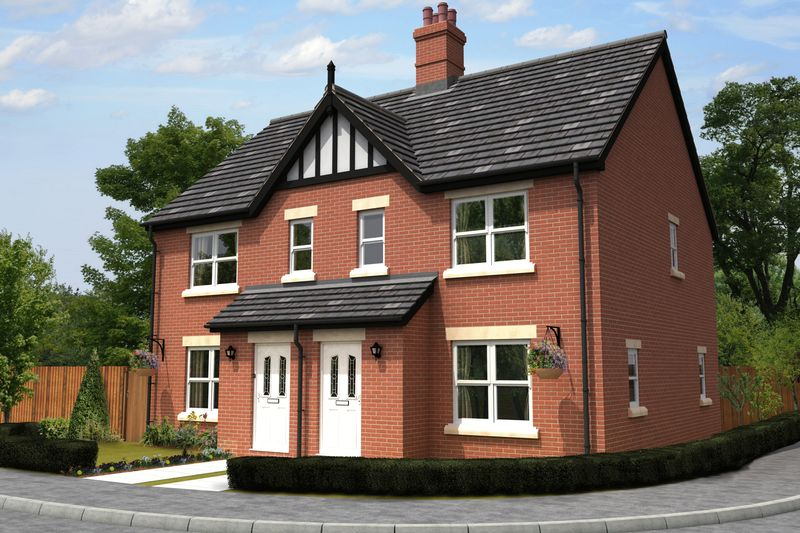 Plot 16, Bennetts Mill Close, Woodhall Spa
