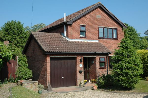 The Spinney, Dalby Road, Partney, Spilsby