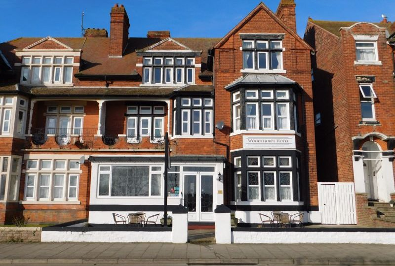 The Woodthorpe Guest House, 64 South Parade, Skegness
