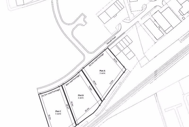 , Hassall Road Extension, Wainfleet Industrial Estate, Skegness