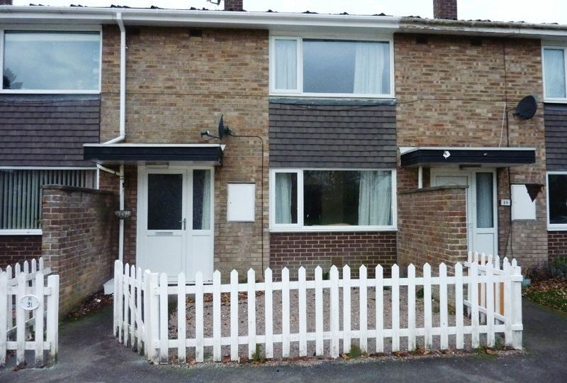 31 Auden Court, Clinton Park, Tattershall, Lincoln