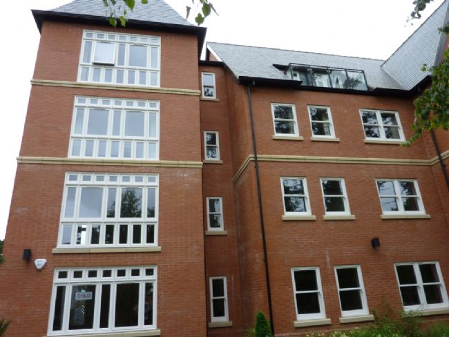 17 Sterling Place Apartments, Sterling Place, Woodhall Spa