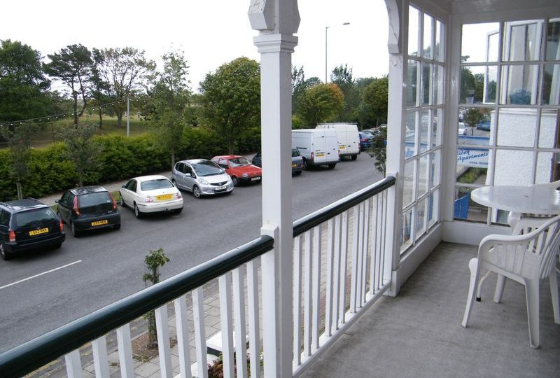 Beach Court Holiday Apartments, 82 South Parade, Skegness