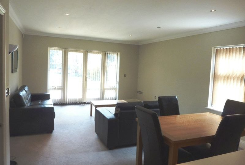 2 Sterling Place Apartments, The Broadway, Woodhall Spa