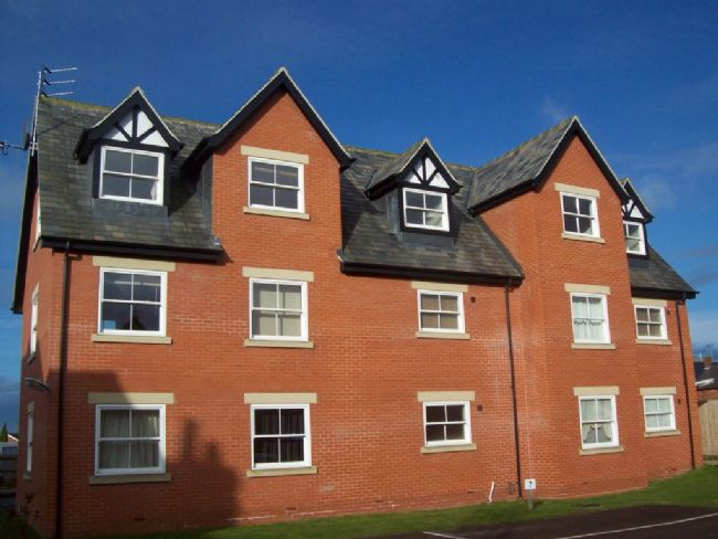 11, Bennetts Mill Close, Woodhall Spa
