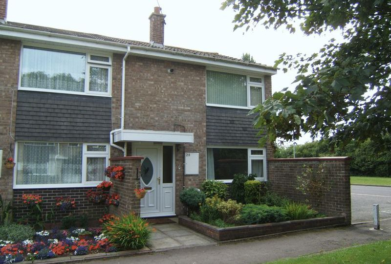 28 Fitzgerald Court, Clinton Park, Tattershall, Lincoln