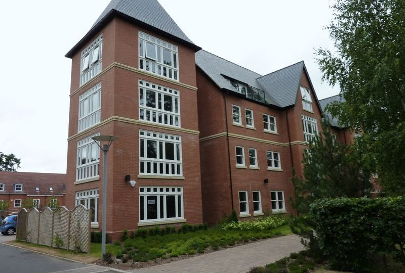 , 11 Sterling Place Apartments, Woodhall Spa
