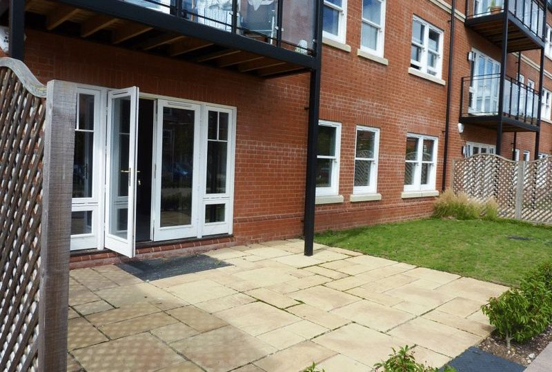 21 Sterling Place Apartments, Sterling Place, Woodhall Spa