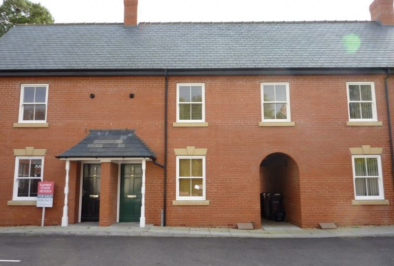 2, Cheshire Court, Woodhall Spa