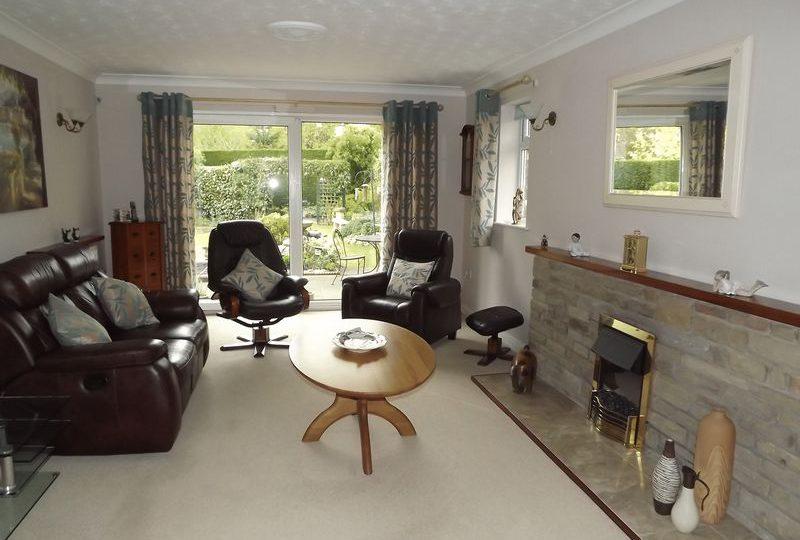 10, Oak Close, Woodhall Spa