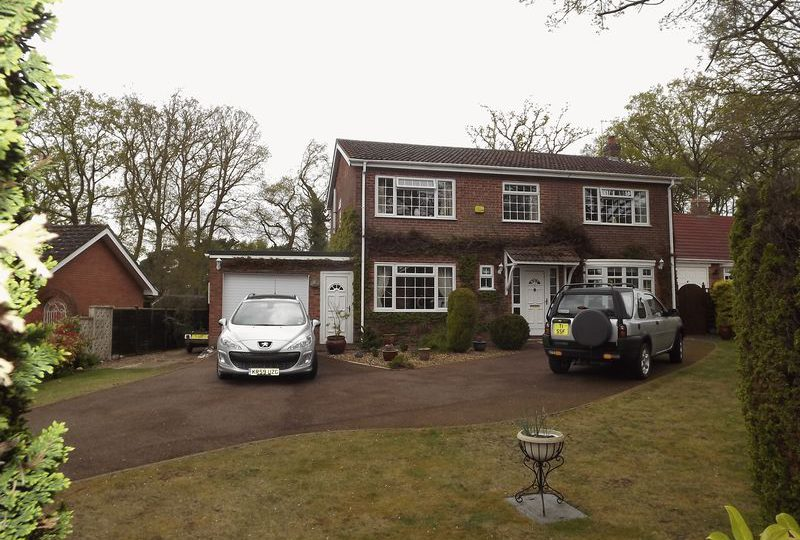 10, Oak Close, Woodhall Spa