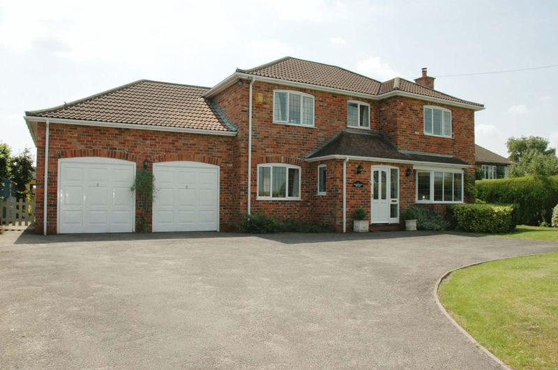 Highfield House, Main Road, Langton, Horncastle