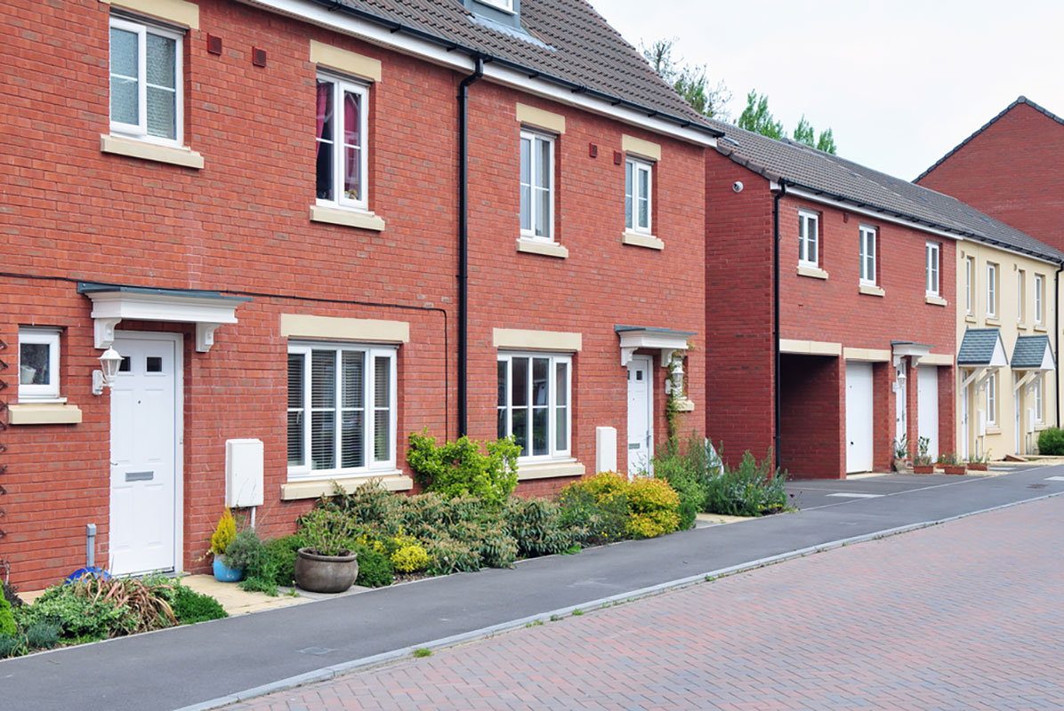 Social Housing Providers Energy Efficiency Review