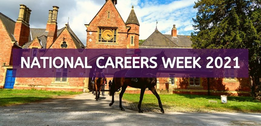Careers in the Horseracing Industry