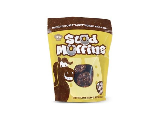 Stud Muffin – Bag of Treats (15)