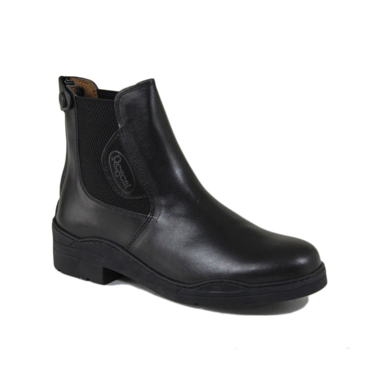 Bramham Rustler Jodphur Boots