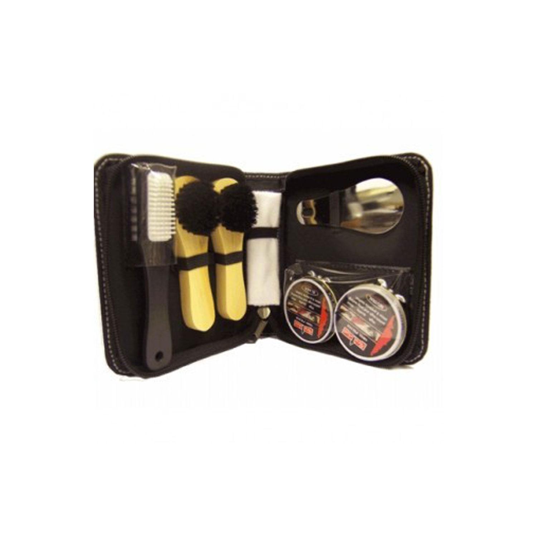 Timpson CD Wallet Shoe Care Kit