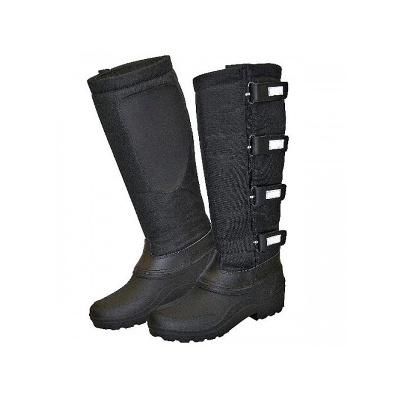 Copenhagen Yard Boots