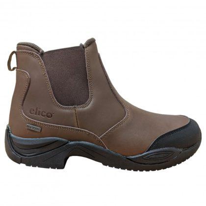 elico-glencoe-yard-boots-brown-1