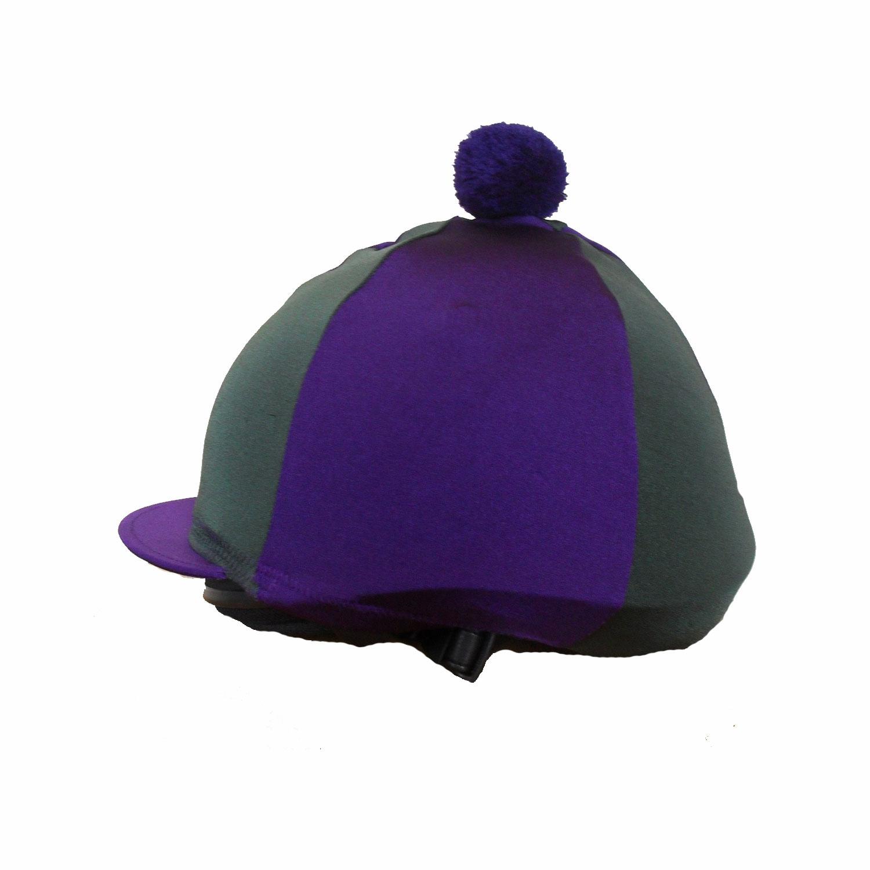 NHC Hat Silk