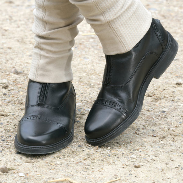 Tuffa Footwear – Morgan Boot