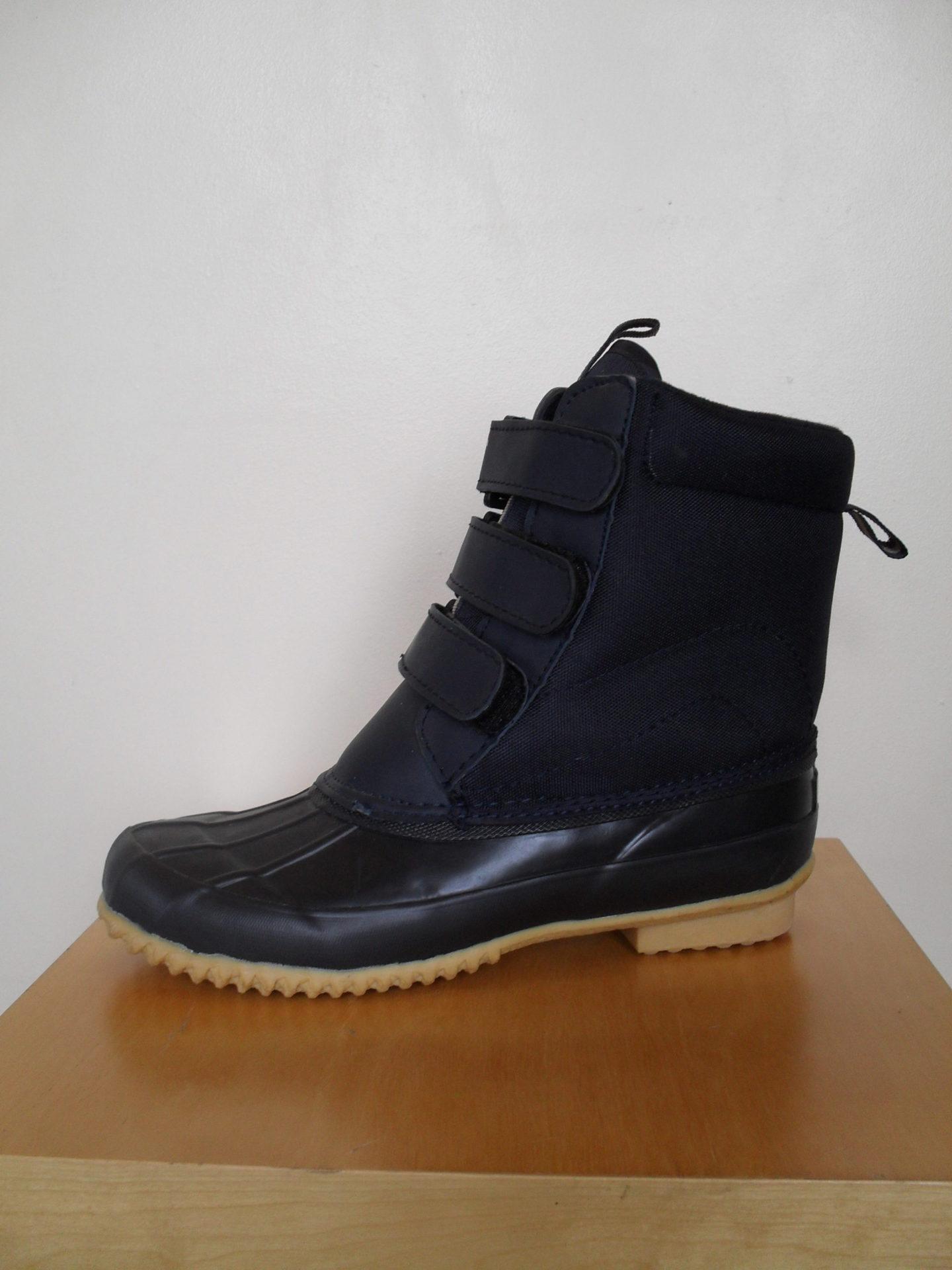 Splasher Mucker Boot