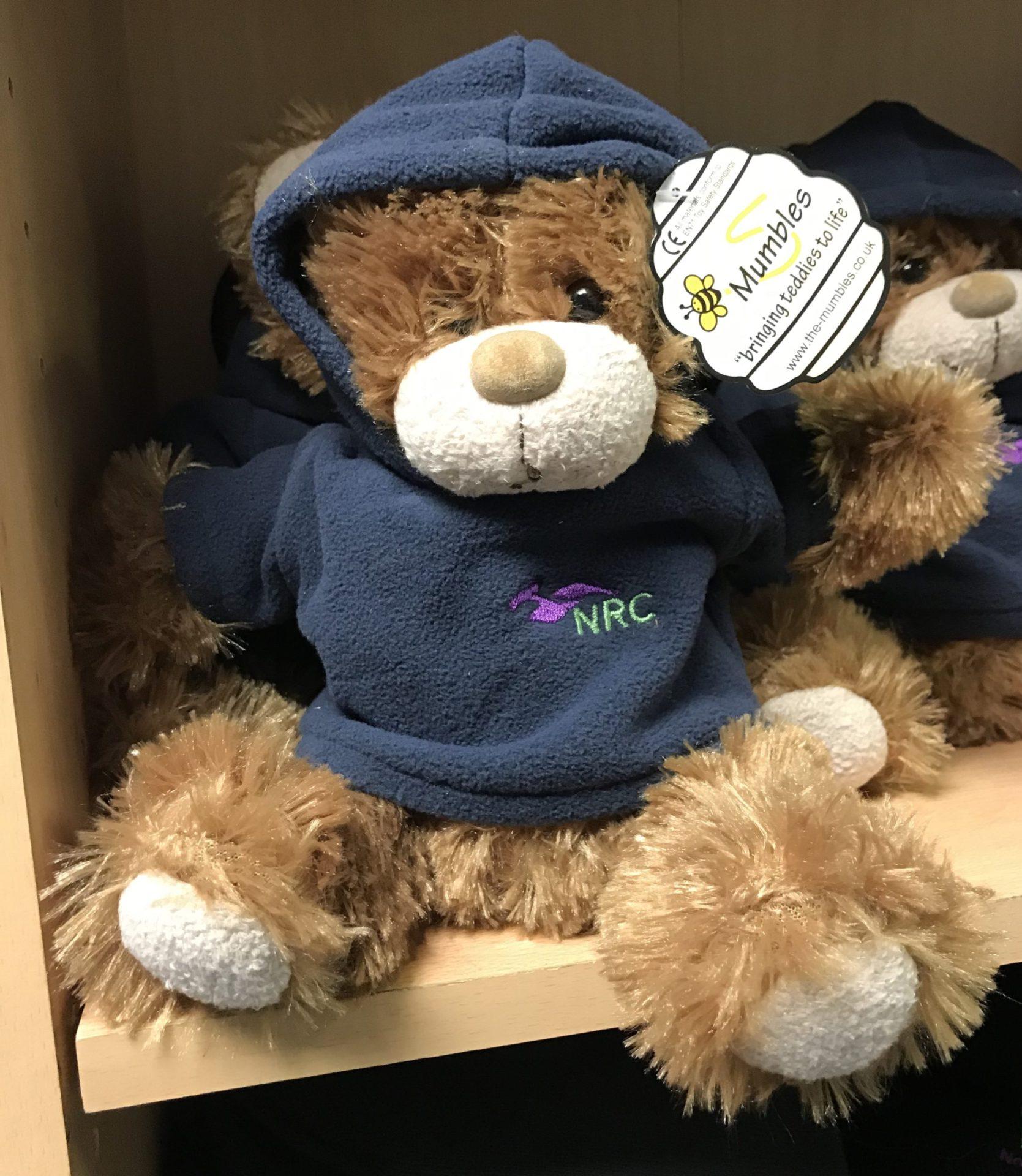 NHC Teddy Bear