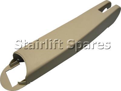 Stannah Starla / Siena RH Arm Top Moulding 260-420-600