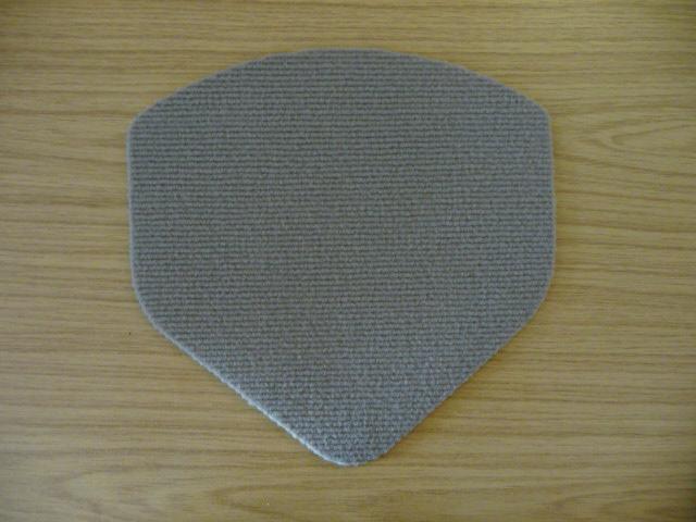 Carpet Footrest Hazel – Stannah 400 / 420 SL / Sofia