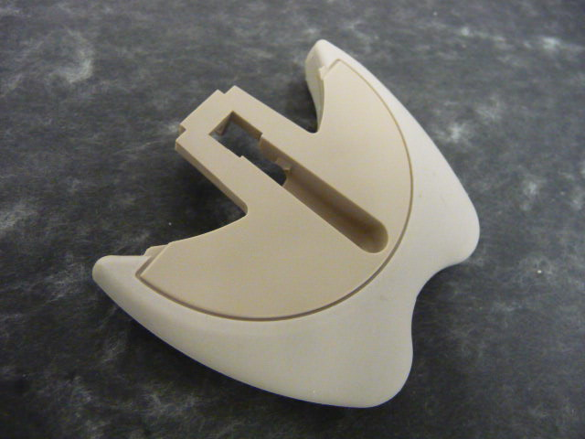 Stannah Starla / Siena Direction Control Moulding