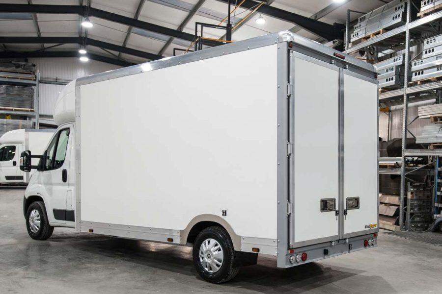 4.1M CityMAX Wide-Trak