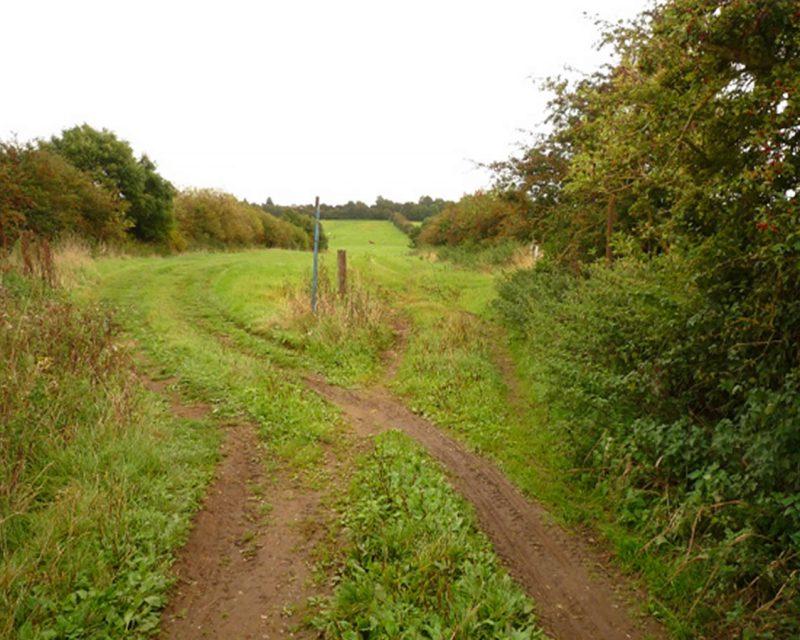 Land Off Grayingham Road, Kirton Lindsey