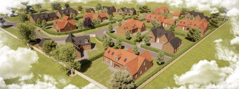 Residential Development Land, Orby Road, Burgh Le Marsh, Skegness