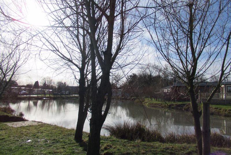 Plot 26, Gunby Lakes, Gunby, Spilsby