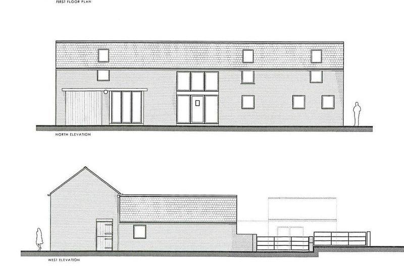 Agricultural Barn & Yard, Pinfold Yard, Pinfold Lane, Halton Fenside, Spilsby