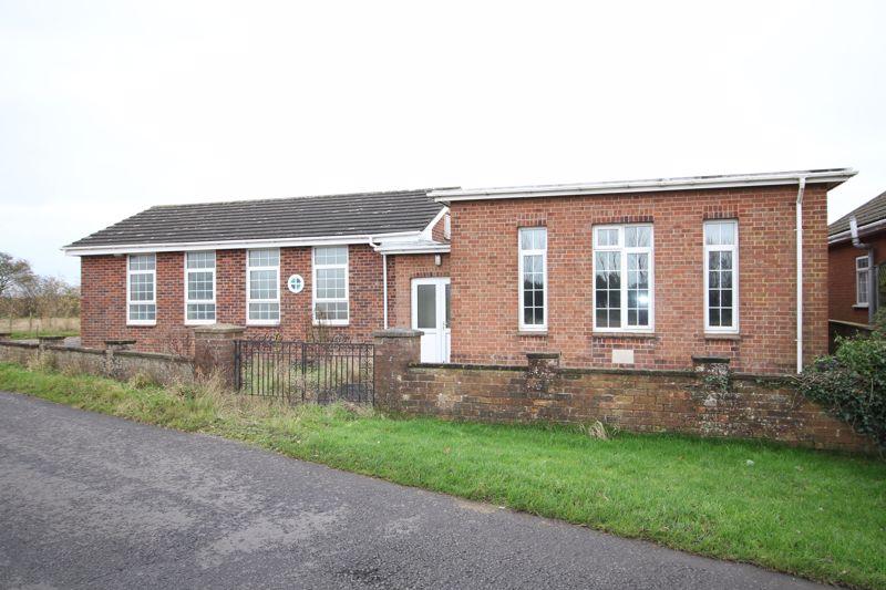 Addlethorpe Methodist Chapel, Chapel Lane, Addlethorpe, Skegness