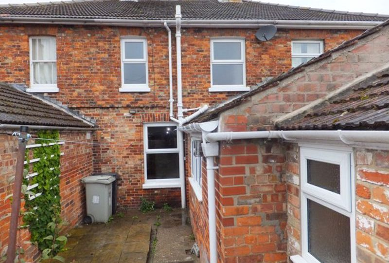 38, Ashby Road, Spilsby