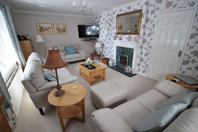 Oxford Lodge, Wainfleet Road, Burgh Le Marsh