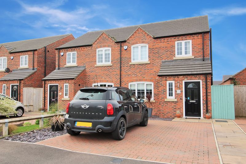4, Gibson Way, Manby, Louth