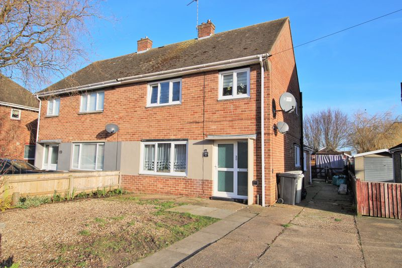20, Albany Close, Skegness