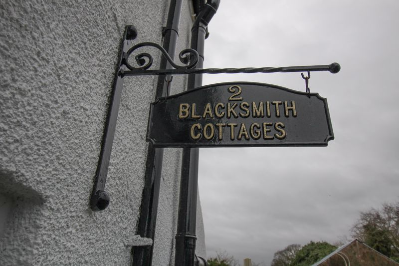2, Blacksmith Cottages, High Street, Hogsthorpe