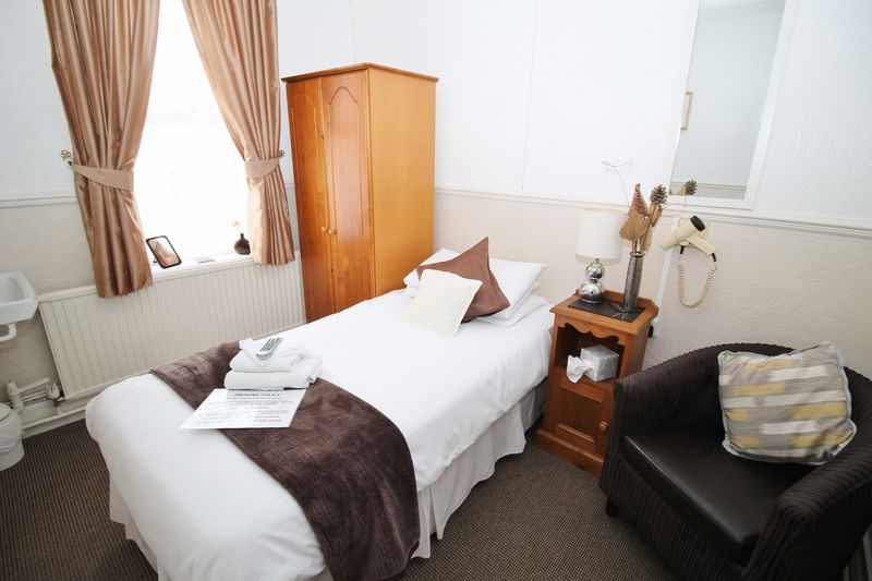Serena Court Hotel, 43 Drummond Road, Skegness, Lincolnshire