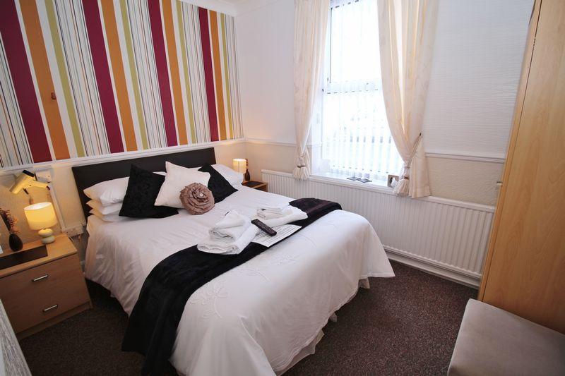 Serena Court Hotel, 43 Drummond Road, Skegness, Lincolnshire