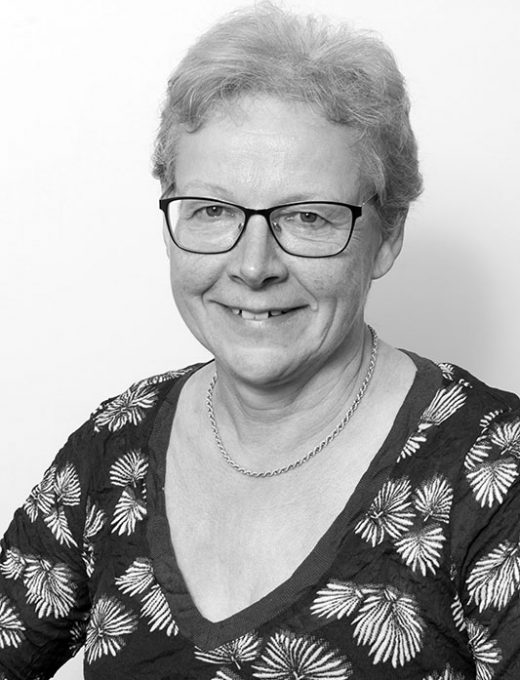 Maria Aiken
