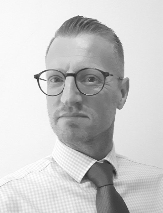Chris Heugh