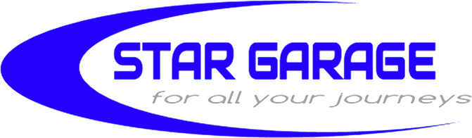 Star Garage Logo